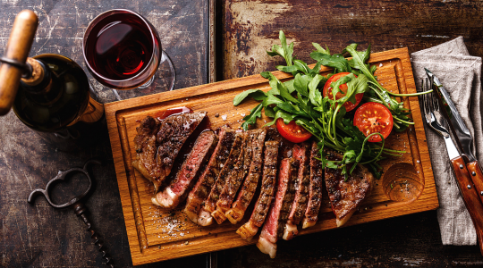 10 Wine Grilling Recipes Perfect for a Quick and Easy Dinner   Just Wine