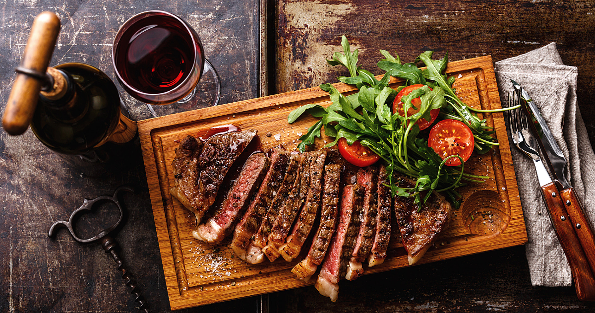 10 Wine Grilling Recipes Perfect for a Quick and Easy Dinner |