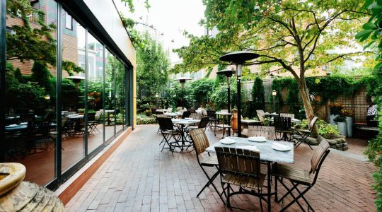 7 Best Patios Wine Lovers Need to Visit in Calgary This Summer | Just Wine