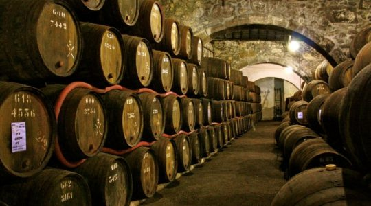 Luxury is the New Name for Port Wine | Just Wine