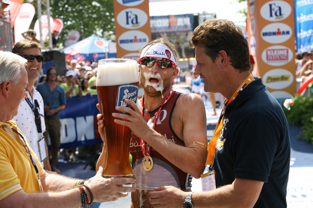 The Top 10 Best Beer Chugging Athletes