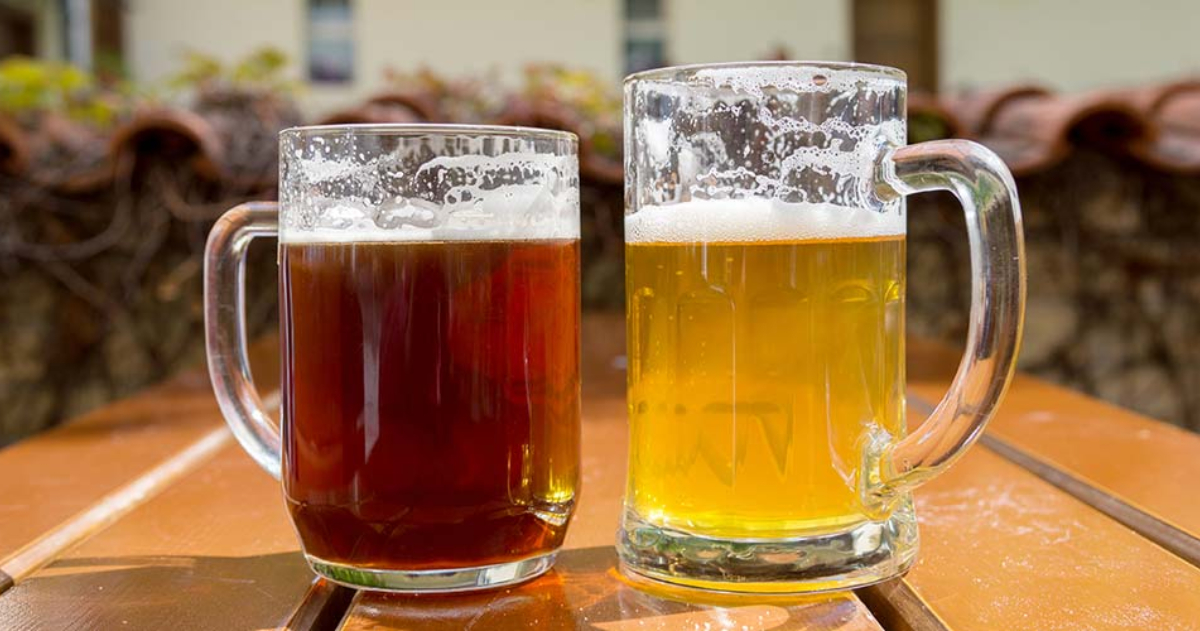 Ales vs. Lagers – What's the Difference?
