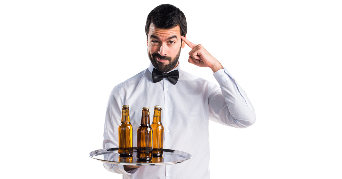 QUIZ: Are You a Beer Snob, Beer Lover, or Beer Noob?