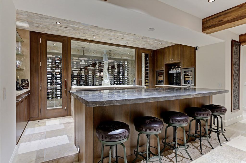 wine-cellar-house-luxury