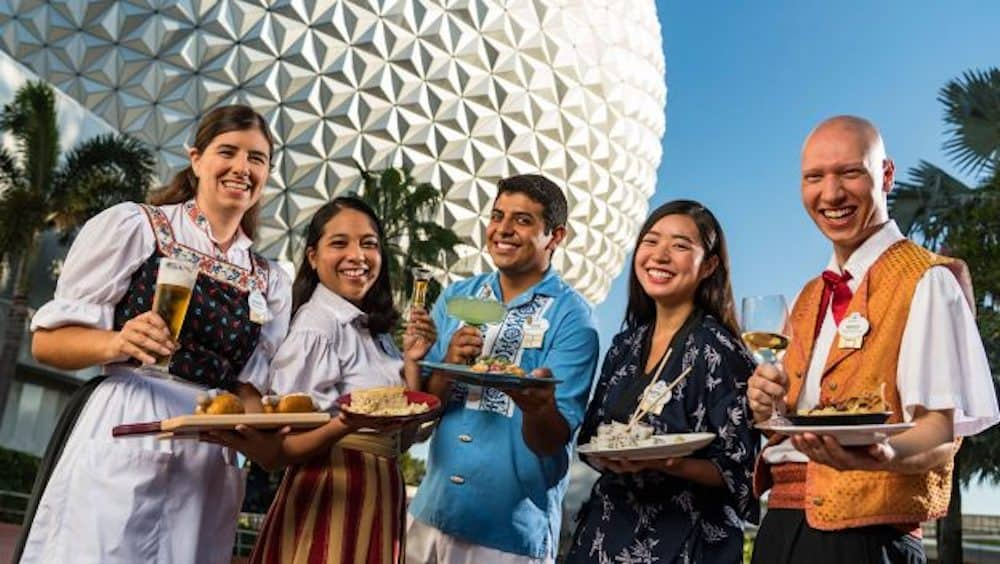 epcotwineandfoodfestival