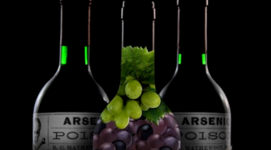What is Arsenic? Should Consumers Be Concerned About Arsenic in Wine? | Just Wine