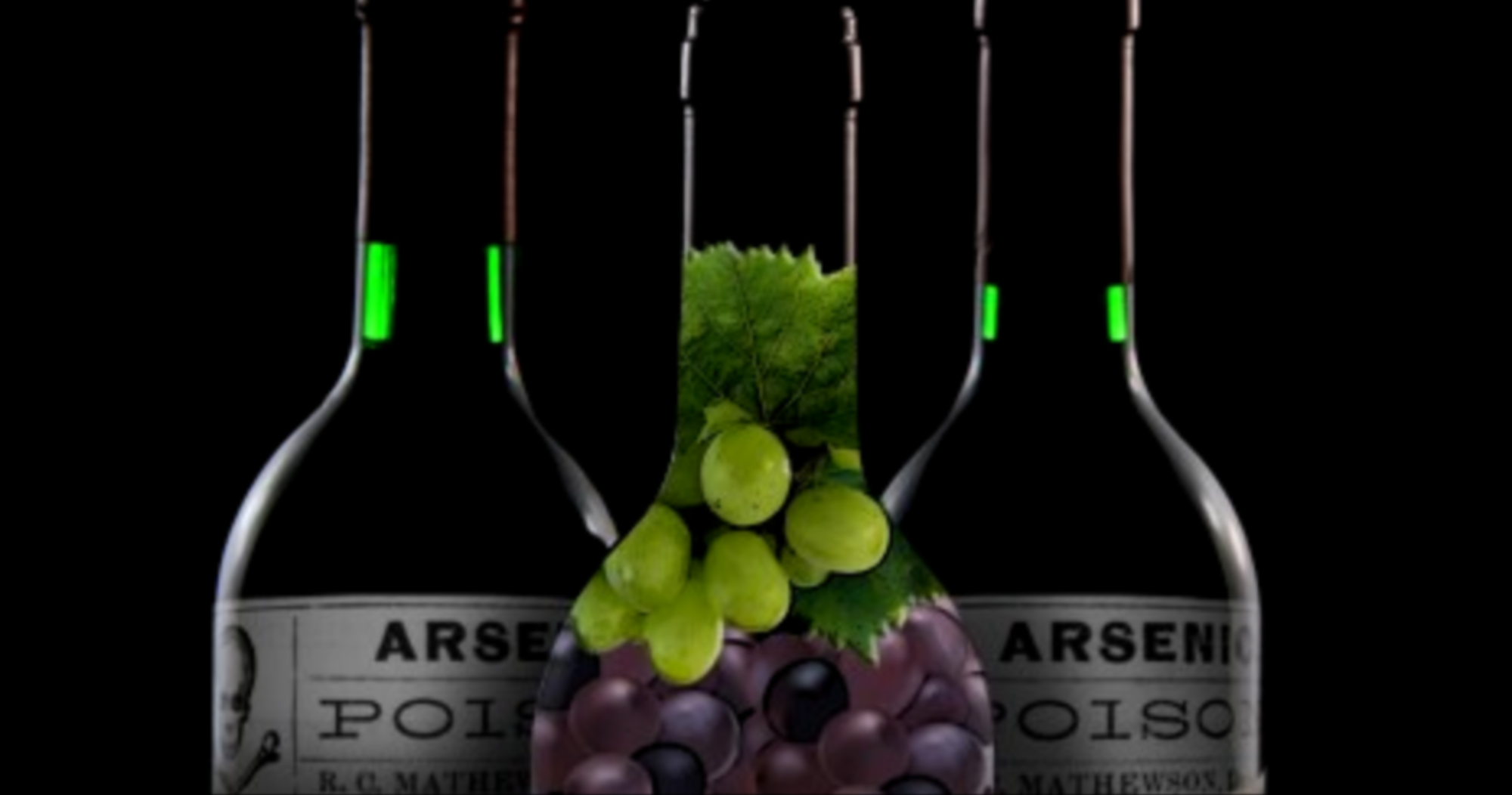 What is Arsenic? Should Consumers Be Concerned About Arsenic in Wine? |