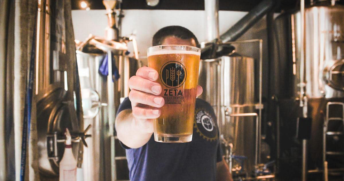 How Much Money Can You Make Working in a Brewery?