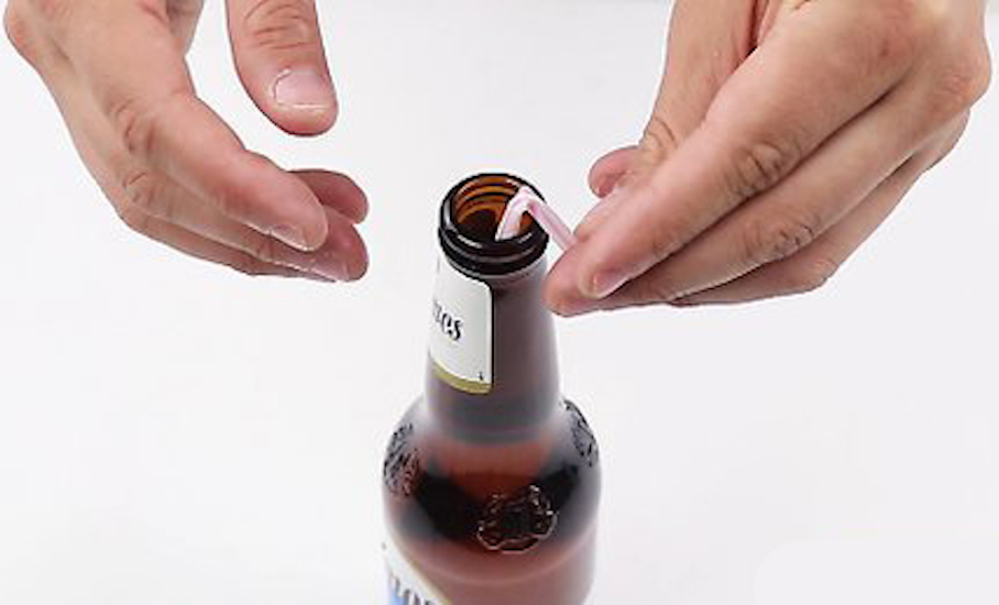 What Is Shotgunning Beer How To Shotgun A Beer Like A Pro I am the liquor hat. how to shotgun a beer like a pro