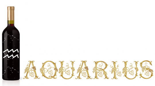 The Best Wine Based On Your Zodiac Sign: Aquarius | Just Wine