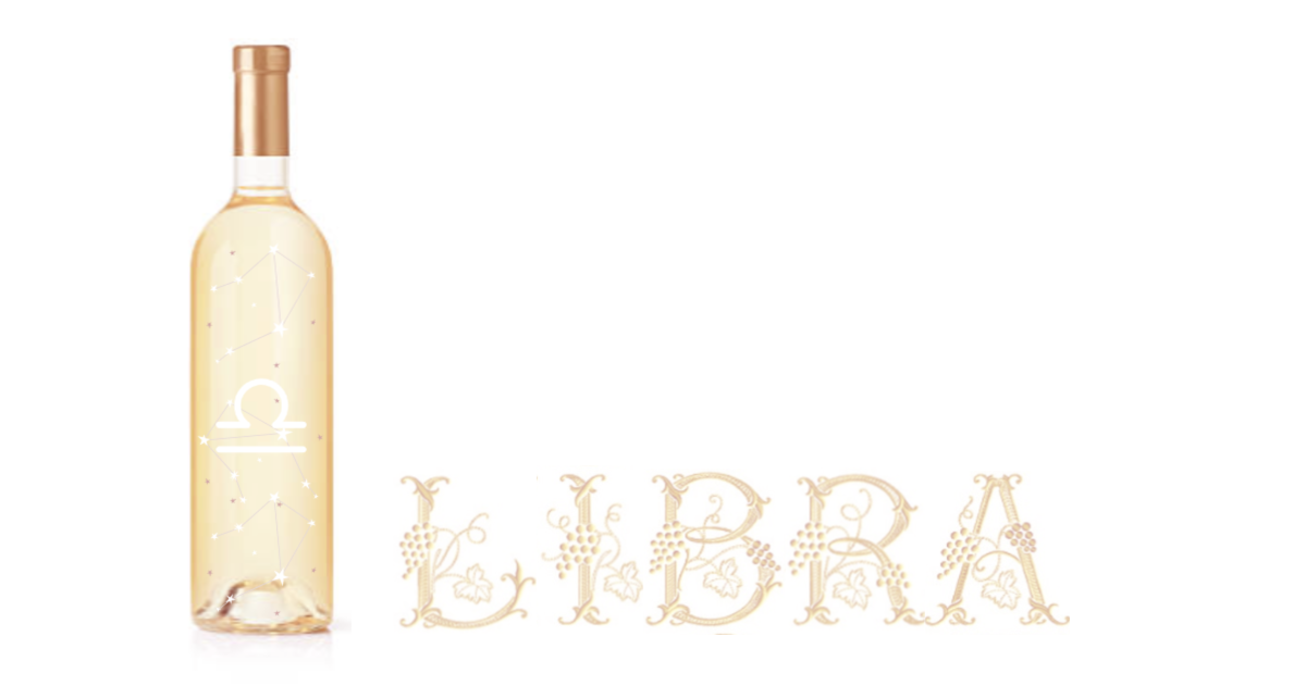 The Best Wine Based on Your Zodiac Sign: Libra |