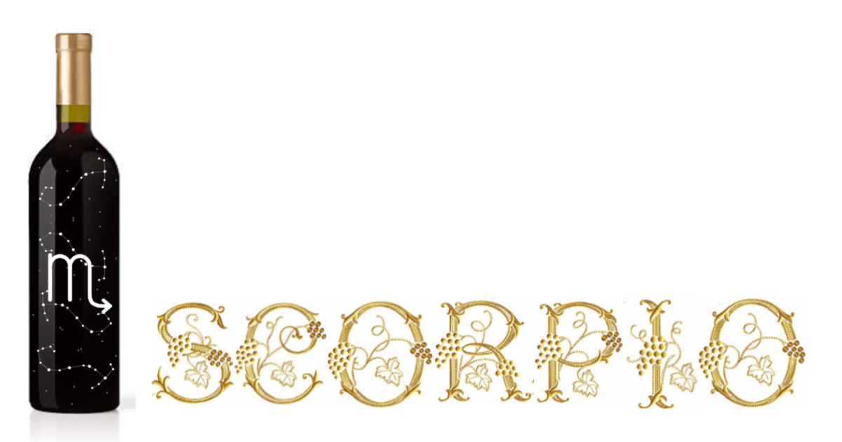 The Best Wine Based On Your Zodiac Sign: Scorpio |