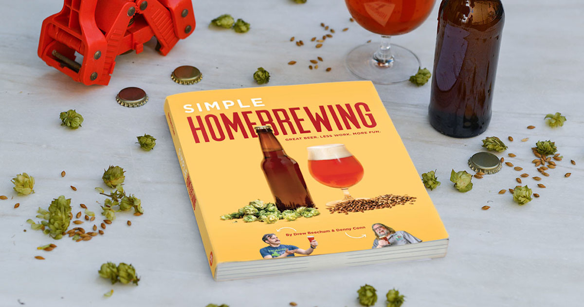 What is Homebrewing?