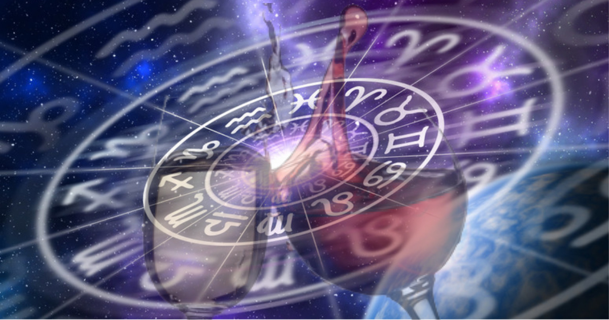 Which zodiac sign are you quiz quotev