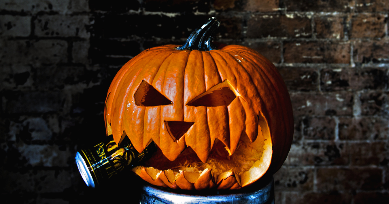 6 Halloween Pumpkin Carving Ideas for Beer Geeks Seeking Inspiration |