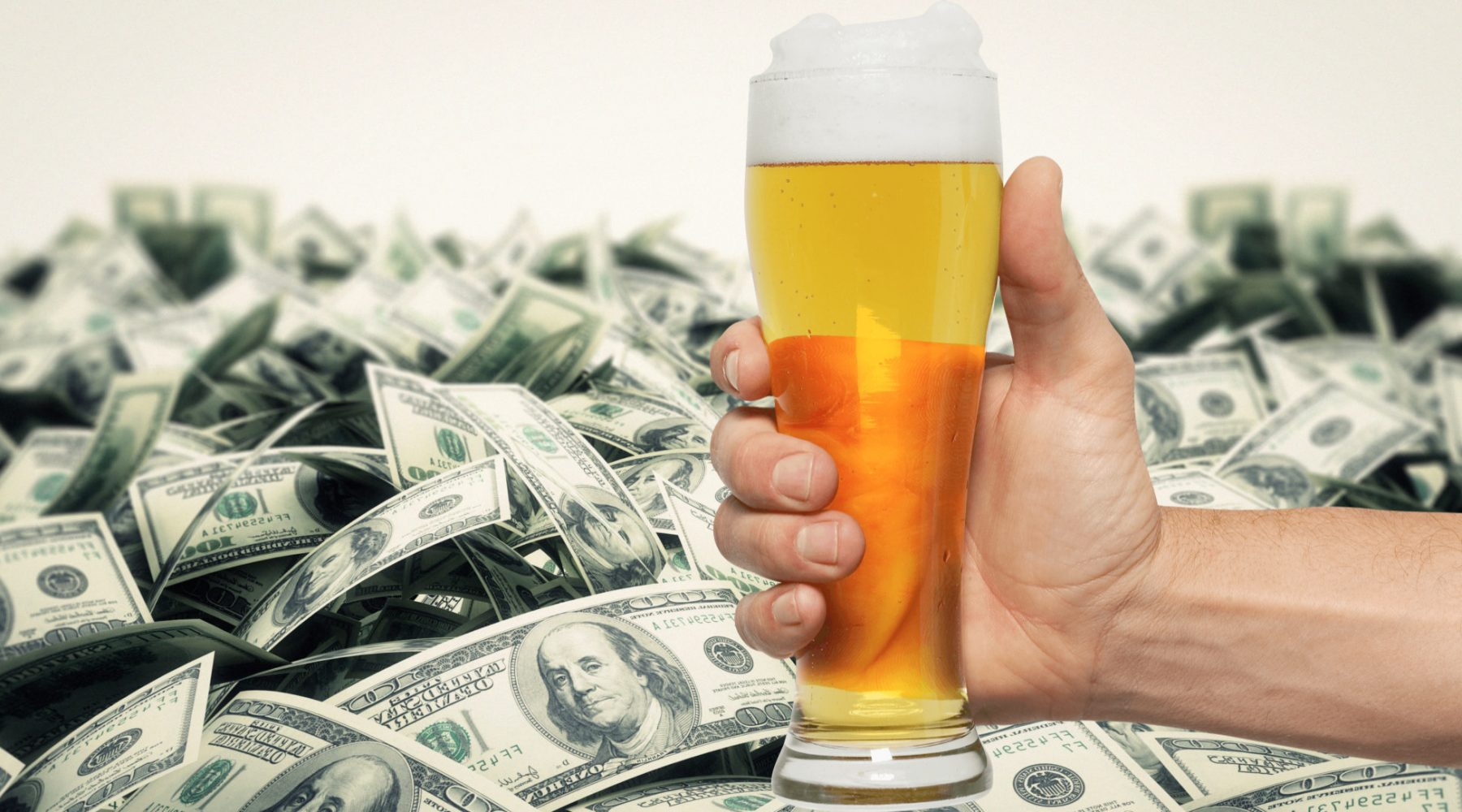 Austrian Man Accidentally Pays $100,000 for a Beer