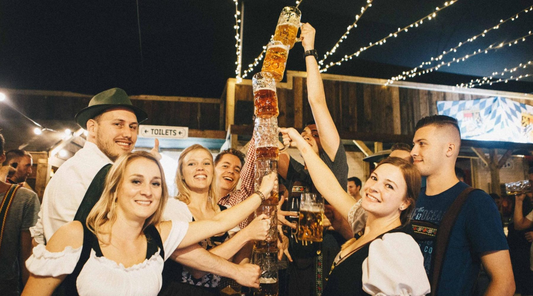 What is Oktoberfest? Everything You Need to Know About the World's Largest Volksfest