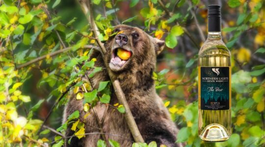 BC Winery Partners with BC SPCA to Create a Wine to Help Save BC Wildlife | Just Wine