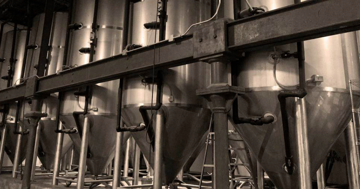 7 Haunted Brewery Tours You Need to Visit this Halloween