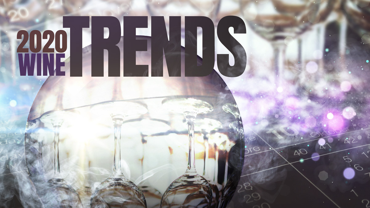 Wine Industry Trends and Predictions for 2020 |
