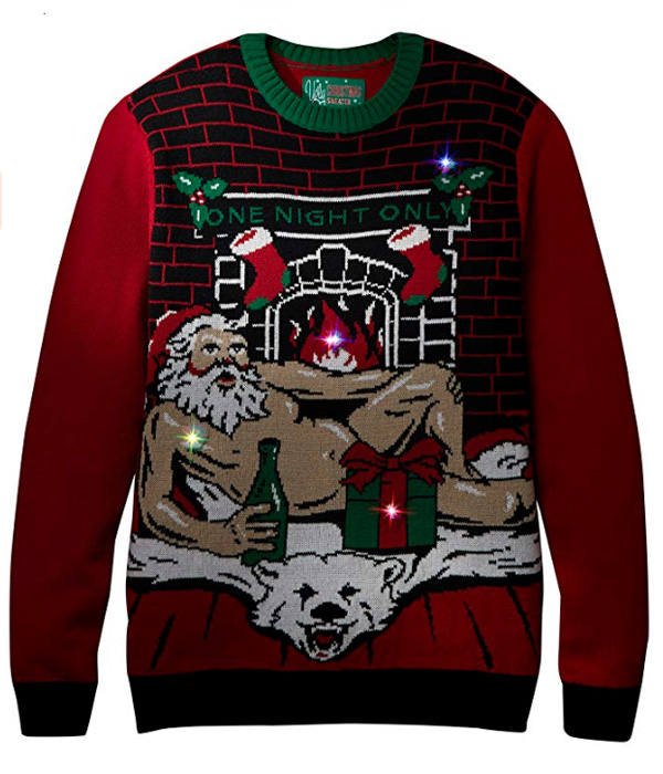 Ugly Beer Christmas Sweaters To Wear On Ugly Christmas Sweater Day