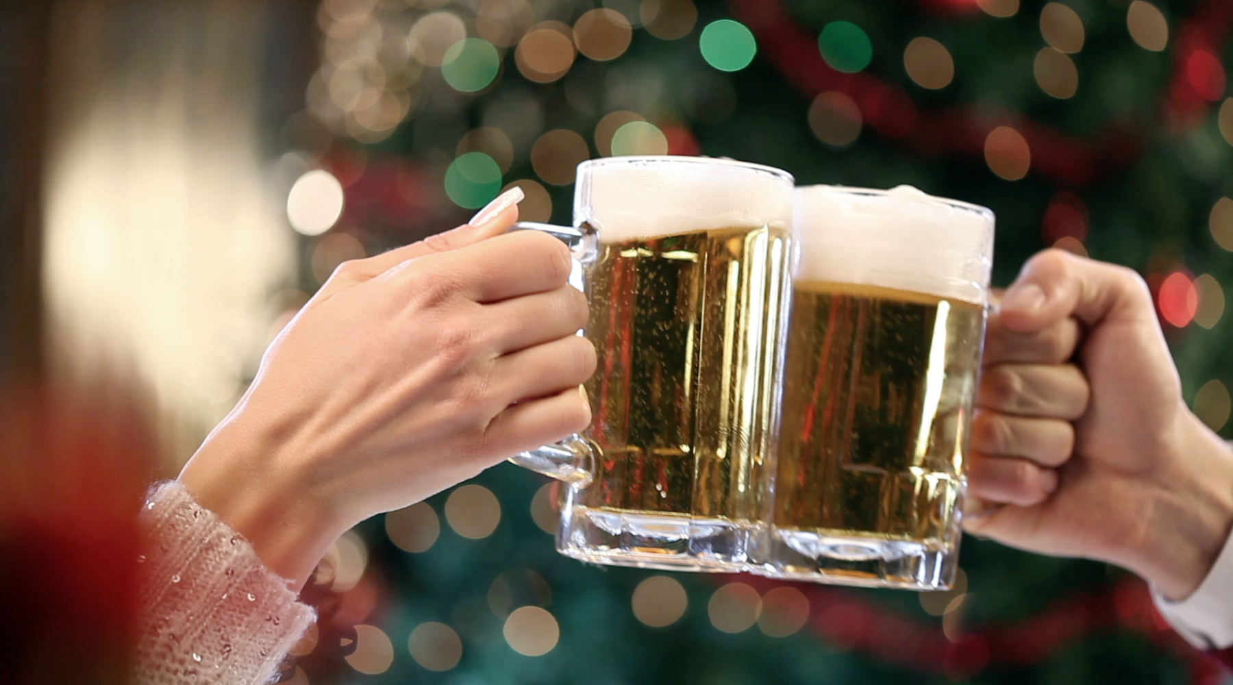 What Beer You Should Drink According to Your Favourite Christmas Song