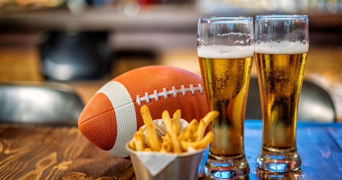 12 Breweries to Watch the Super Bowl at in Canada