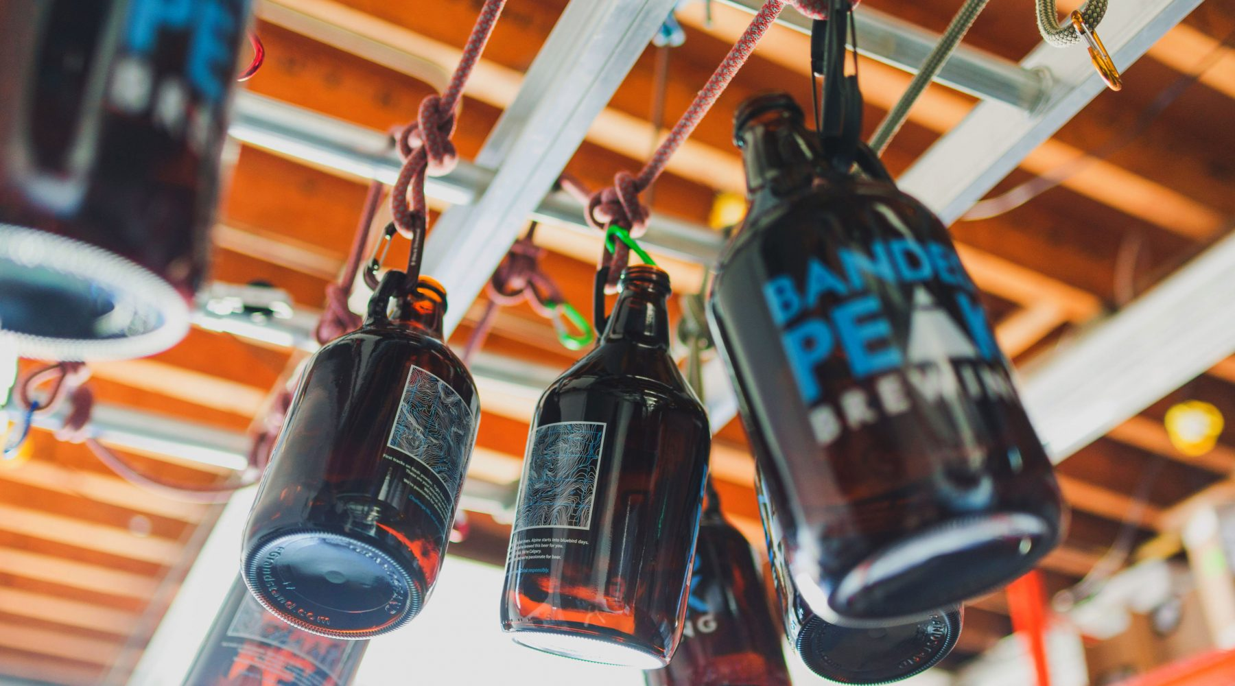 Labatt Breweries Acquires Banded Peak Brewing – What Does This Mean for Calgary's Barley Belt?