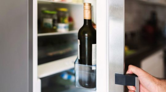 Does Keeping Red Wine in the Fridge Really Stop It From Going Bad? | Just Wine