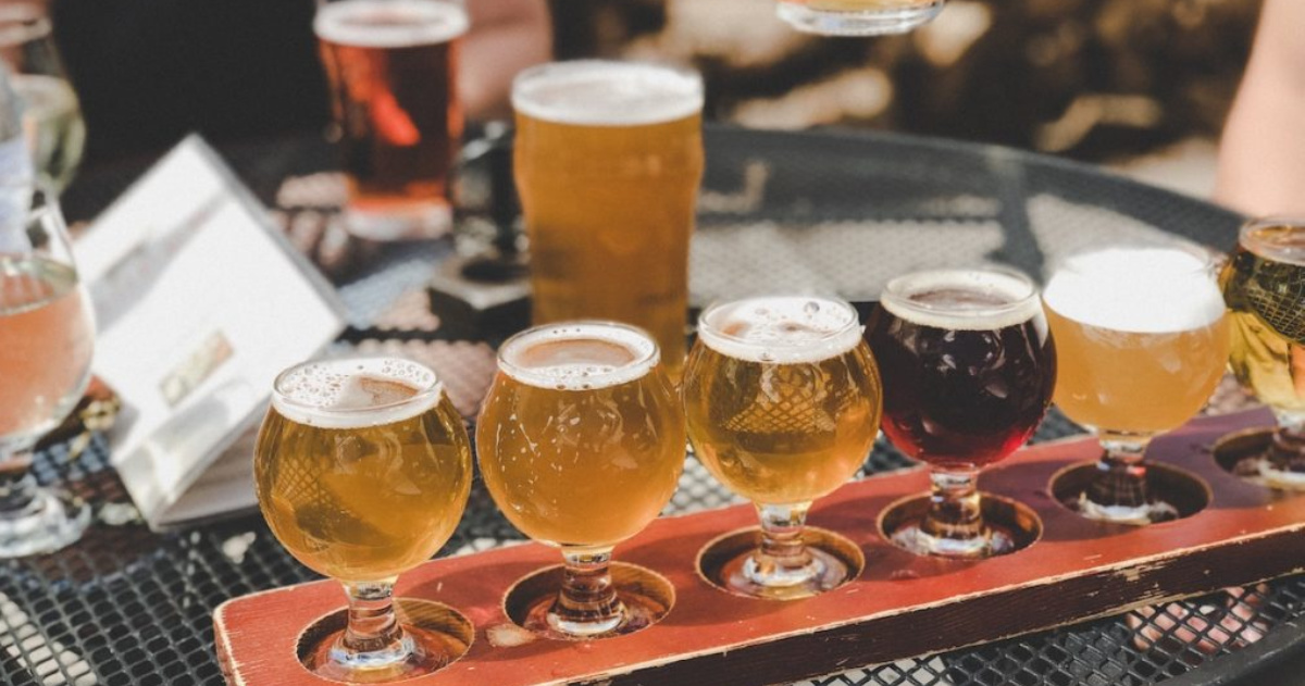 5 Must-Visit Breweries During Arizona Beer Week