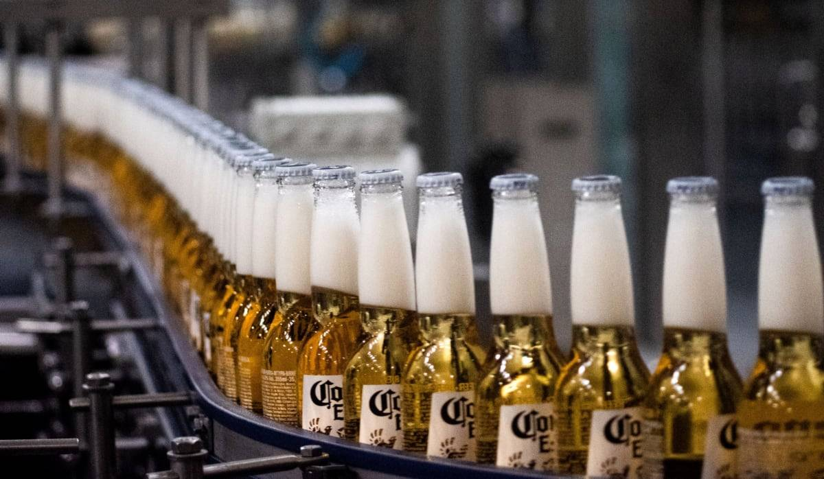 Modelo Suspends Beer Production due to Coronavirus (COVID-19) Pandemic