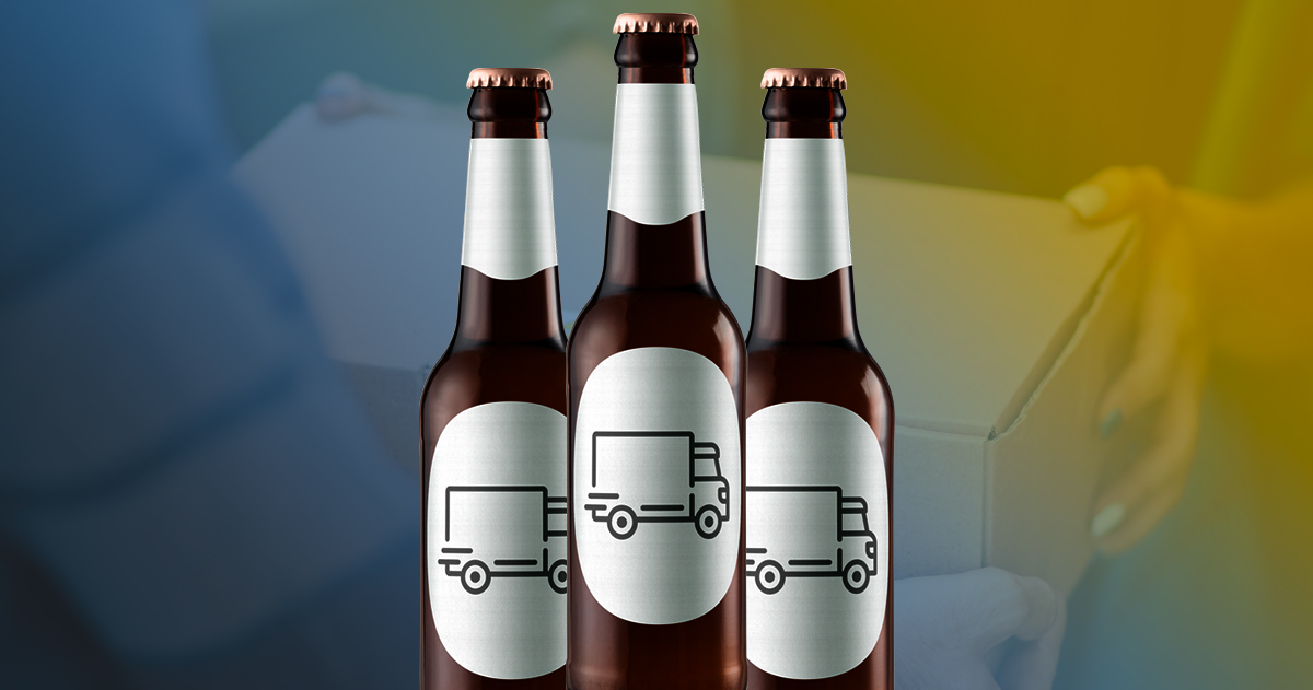 Beer Delivery & Curbside Pickup –How Craft Breweries are Overcoming COVID-19