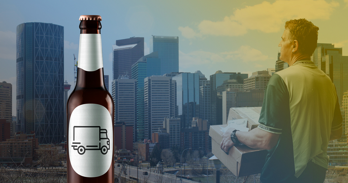Calgary Beer Delivery & Curbside Pickup During COVID-19 – Breweries Servicing YYC & Area