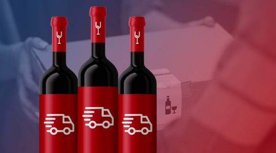 Wine Delivery & Curbside Pickup –How Wineries are Overcoming COVID-19 | Just Wine