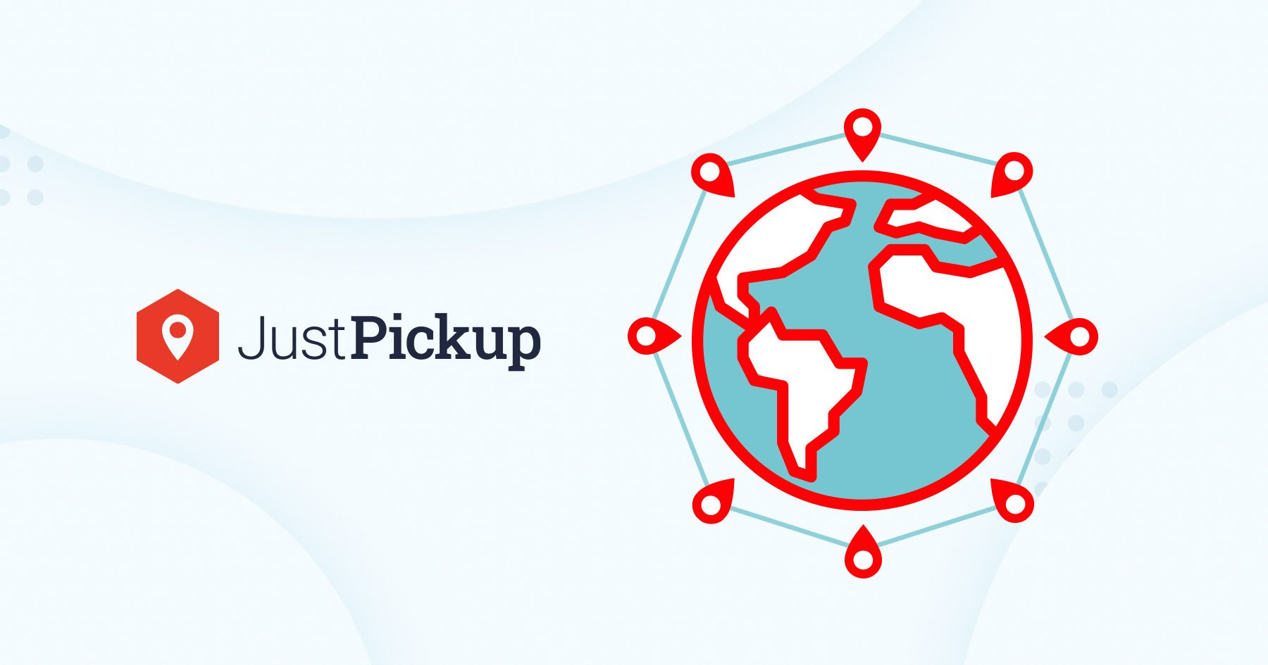 JustPickup, the Online Marketplace and Curbside Pickup Tool, Launches Worldwide